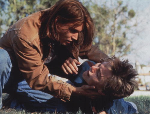 what's eating gilbert grape Johnny depp recalled working with a then lesser-known leonardo dicaprio during the 1993 drama 'what's eating gilbert grape' — find out why he 'tortured' him.