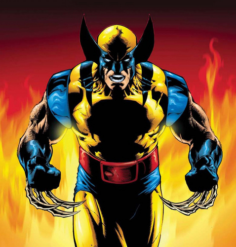 Marvel comics images wolverine hd wallpaper and background