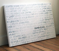 'Dead Cool' Limited Edition Art Print 由 Coulson Macleod