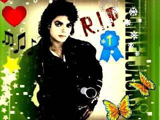♥♫ R.I.P KING OF PÖP MICHAEL JACKSÖN ♫♥