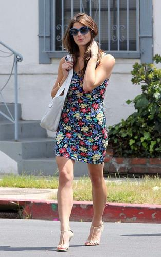 05.09.10: Out in L.A.