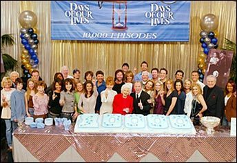 10,000th episode 2005