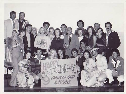 1974 Cast Picture