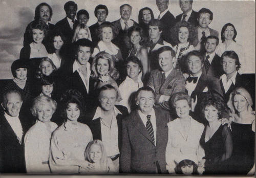 Days Of Our Lives Cast Days Of Our Lives Images 1978 Cast Picture Hd Wallpaper