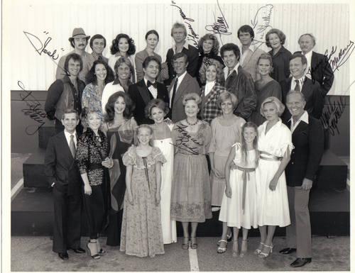 1979 Cast Picture