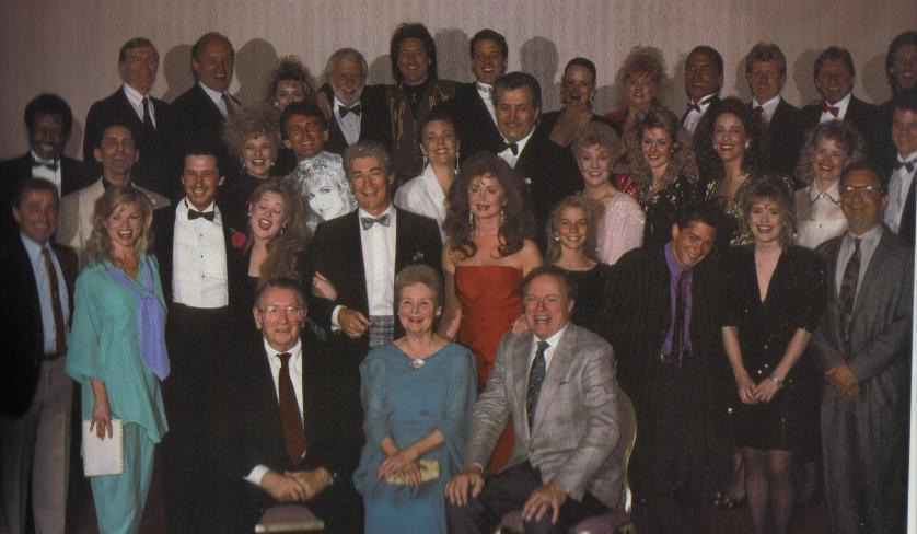 1987 Cast Picture