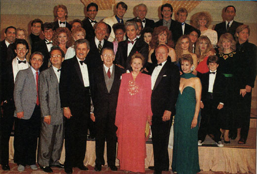 1988 Cast Picture