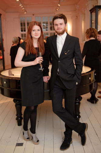 2010 - Wright & Teague Nuba Collection Launch
