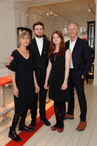 2010 - Wright & Teague Nuba Collection Launch
