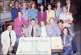 Days of Our Lives hình nền titled 4,000th episode 1981