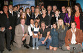 43rd anniversary 2008 Cast Picture