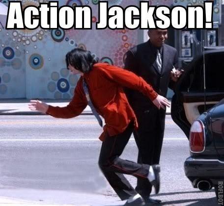 Action Jackson eheh