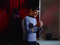 Amok Time - spock-and-christine-chapel photo
