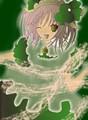 Amulet Clover - shugo-chara fan art