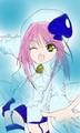 Amulet Spade - shugo-chara fan art