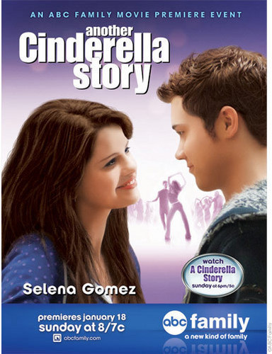 Another Cinderella Story on abcFamily