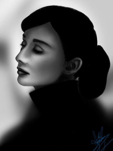 Audrey Face