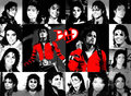 Bad era compilation - michael-jackson photo