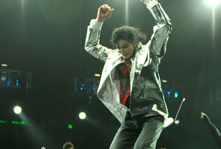 Beat It (This Is It)