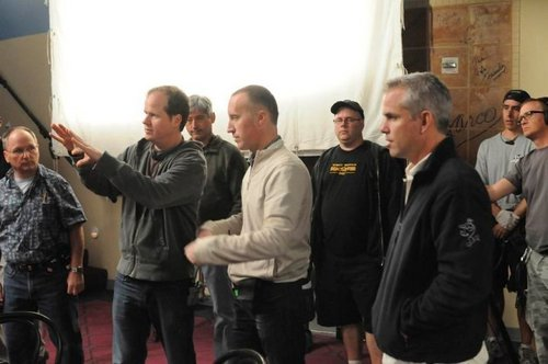 Behind the Scenes of the Joss Whedon directed episde