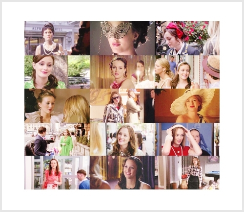 Blair Collage