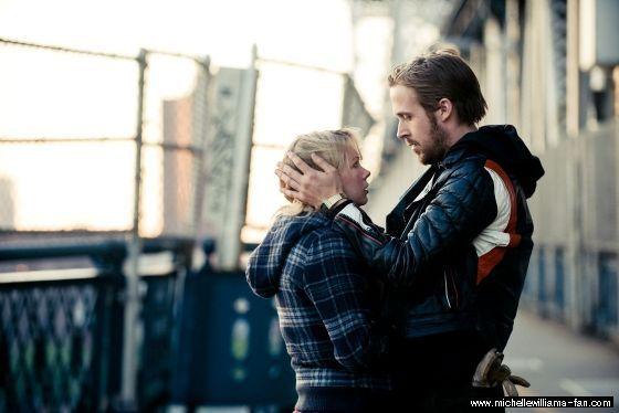 Blue Valentine Movie Stills