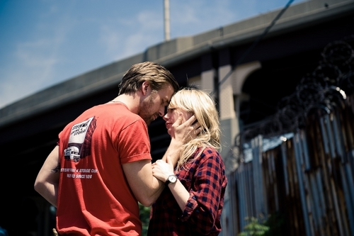 Blue Valentine Movie Stills