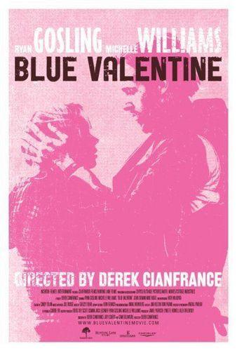 Blue Valentine movie Poster