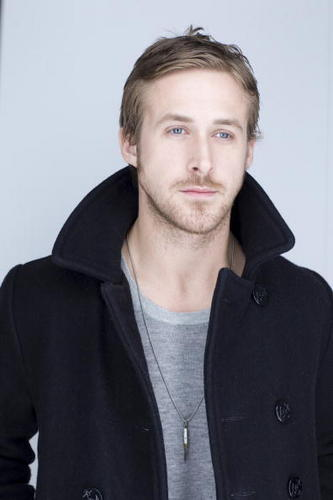 "Blue Valentine ""sundance"" - Portraits Ryan gosling کے, بطخا"