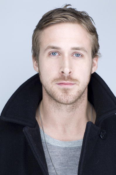 "Blue Valentine ""sundance"" - Portraits Ryan gosling, ganso"