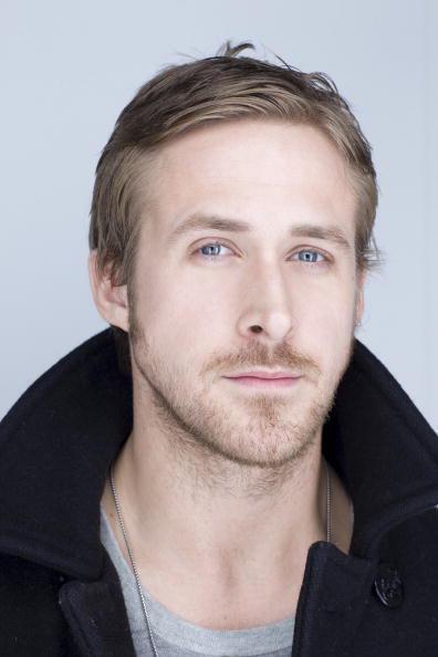 "Blue Valentine ""sundance"" - Portraits Ryan 小鹅, gosling, 高斯林"