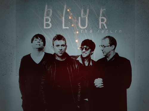 Blur The Return
