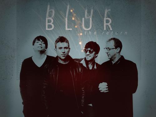 Blur The Return