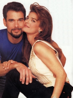 Days of Our Lives hình nền titled Bo & Hope <3