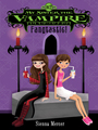Book Covers - my-sister-the-vampire photo
