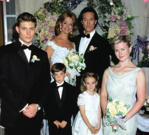 Brady/Black/Evans Family