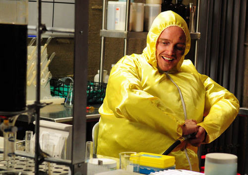 "Breaking Bad - 3.08 - ""I See You"""