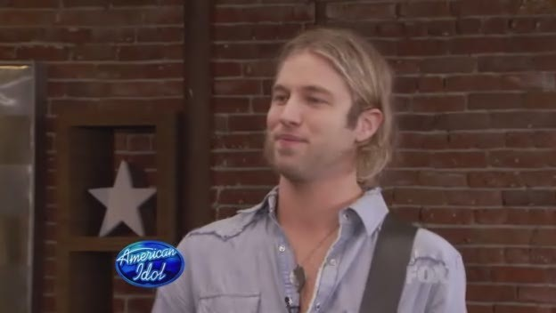 american idol casey. Casey James - American Idol