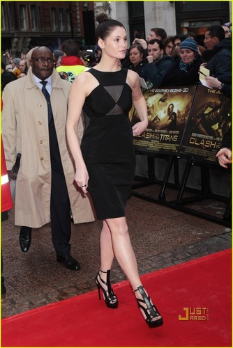 Clash of the Titans Premiere