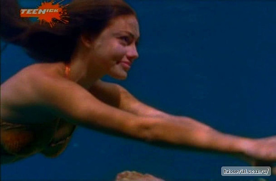 Cleo under the sea - h2o-just-add-water photo