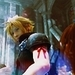 Cloud Strife - cloud-strife icon