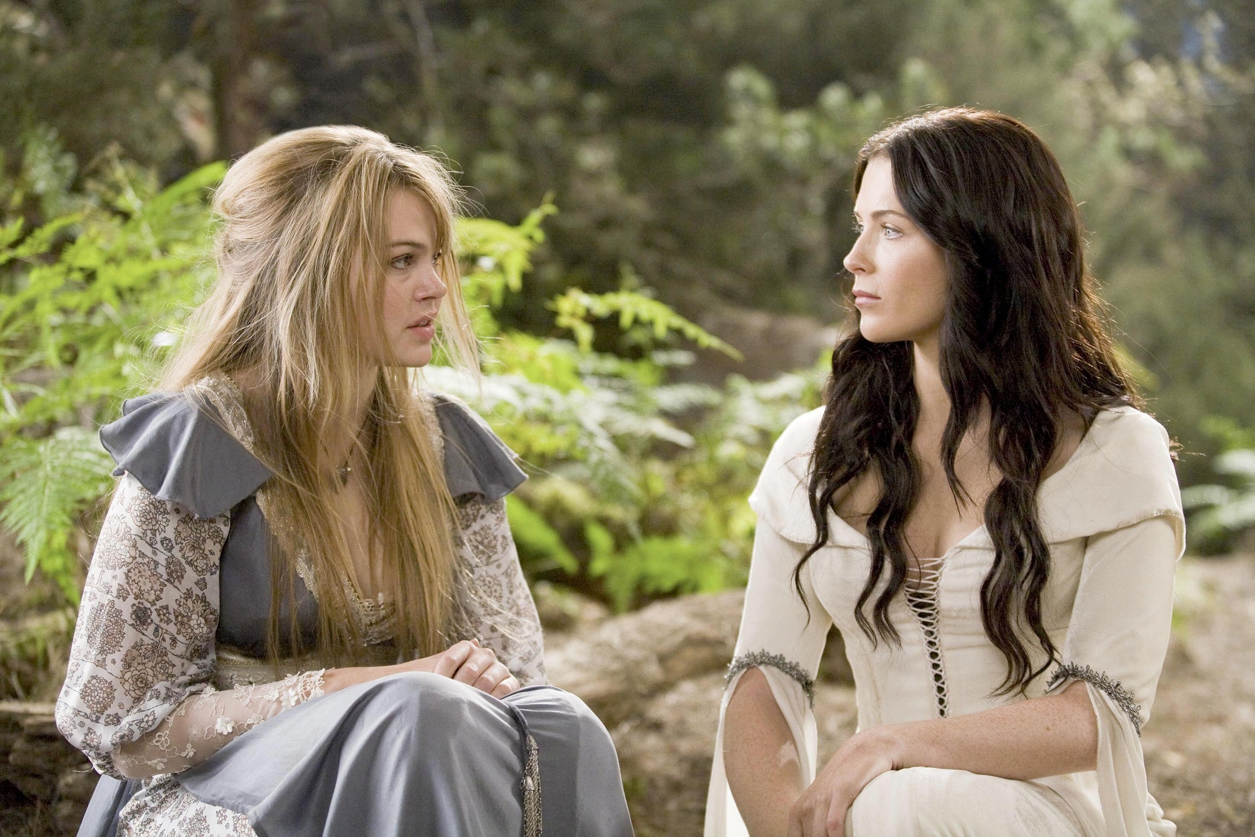 legend of the seeker season 1 episode 3 tubeplus