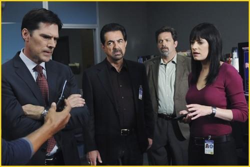 Criminal Minds- 5x22- meer Promotional foto