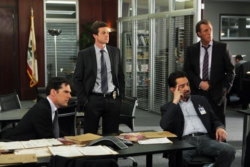 Criminal Minds- 5x23- Promotional foto