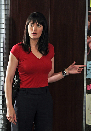 Criminal Minds- 5x23- Promotional foto