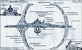 DS9 Blueprint - star-trek-deep-space-nine photo