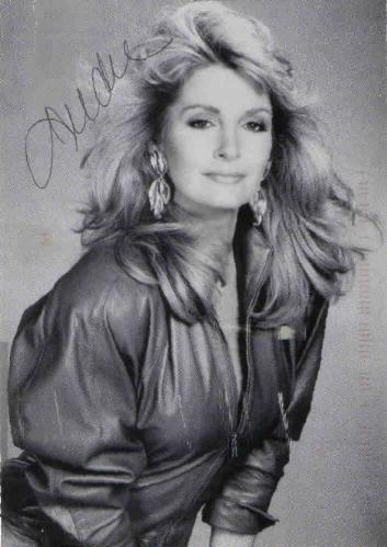 Deidre Hall / Marlena - Days of Our Lives 353x499