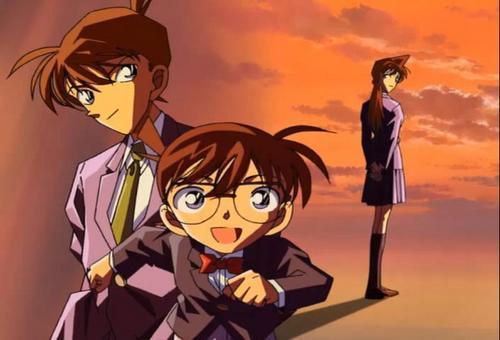 Detective Conan (Детектив Конан)