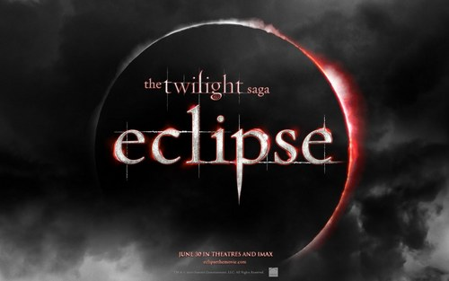 Eclipse... Oficial wallpapers =)