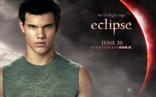 Twilight Series wallpaper entitled Eclipse... Oficial wallpapers =)